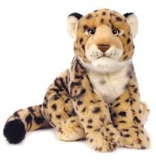 Amazon Com Webkinz Signature Endangered Spotted Jaguar