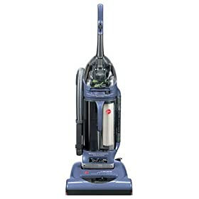 Amazon - Refurb. Hoover WindTunnel Bagless Upright Vacuum - $69.99 shipped