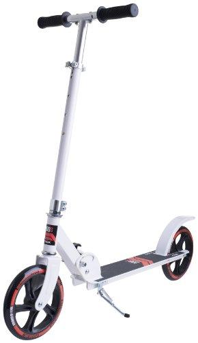 Stiga Sports 80-7428-10 - Monopattino Kick Scooter 200, colore: Bianco