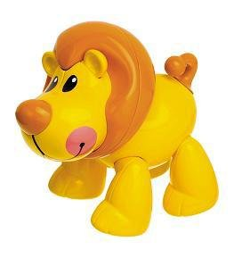 Tolo - 86581 - Figurine - Animaux - Lion