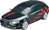 Reely 1:10 Model car Nitro Street model Audi RS6 4WD P-190 RtR 2.4 GHz