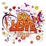 The Essential 60's Love Album