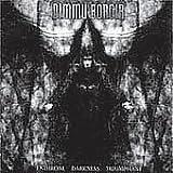Enthrone Darkness Triumphant [12 inch Analog]