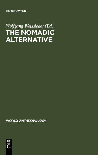 The Nomadic Alternative (World Anthropology)