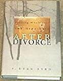 img - for Finding Wholeness and Happiness After Divorce Hardcover - October, 1997 book / textbook / text book