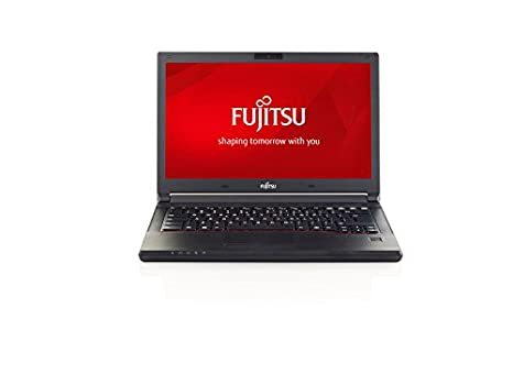 "Fujitsu LIFEBOOK E544 - 14"" - Core i3 4000M - Windows 7 Pro 64 bits / 8.1 Pro - 4 Go RAM - 500 Go HDD"