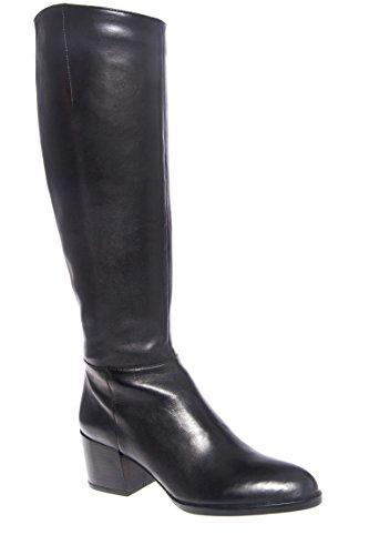 Joelle Mid Heel Mid Calf Boot