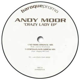 Andy Moor - Baroque In Session 02