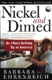 Image of Nickel And Dimed - On (not) Getting By In America