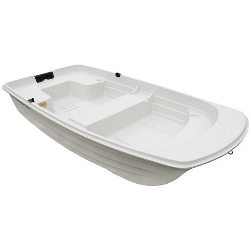 KL Industries Water Tender Row Boat (9.4-Feet)