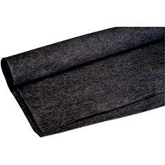 Speaker Cabinet Carpet Covering Charcoal Yard 54