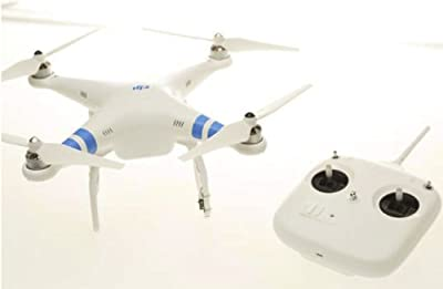 DJI Phantom 2 Quadcopter UAV RC Drone (Ready for H3-2D GoPro Zenmuse Gimbal Aerial Photography)