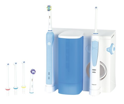 Imagen 1 de Braun Oral-B PC Center 500