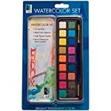 Art Alternatives Pocket Watercolor Set ~ Art Alternatives