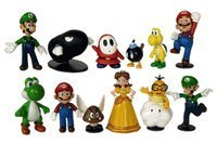 Mario Brother Toys