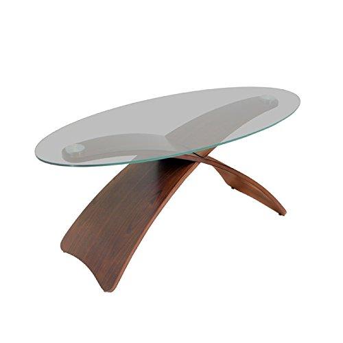 Lumisource Criss Cross Coffee Table