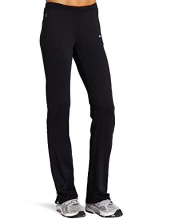 ASICS Women's Thermopolis LT Pant,Black,X-Small