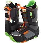 Burton Men's MOTO Snowboard Boots BLA...