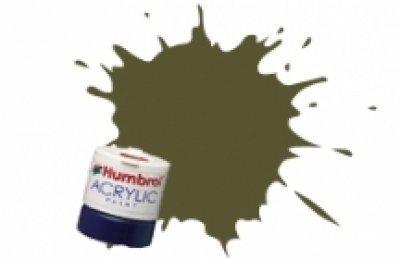Humbrol Acrylic Paint, Executive Dark Grey