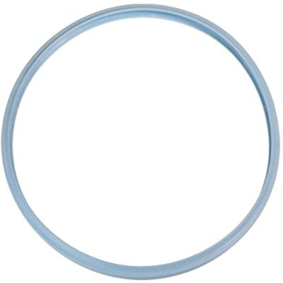 Kuhn Rikon Duromatic Replacement Gasket, 22cm - BLACK by Kuhn Rikon