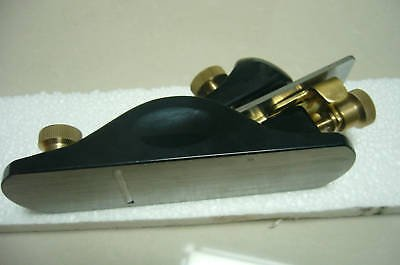 Micro Instrument Plane Ebony Grizzly Industrial T10267