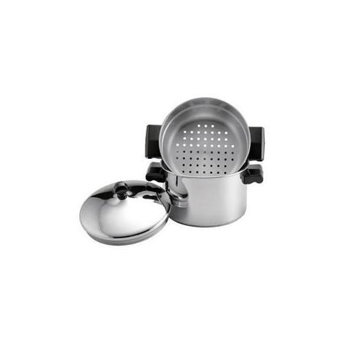 Farberware Cookware - Fw Classic 3 Qt Ss Steamer Set