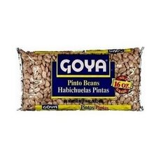 Bulk Save Goya Pinto Beans 1Lb Bag 6 Pack 24 to 96 packs each 16Oz goya пиджак