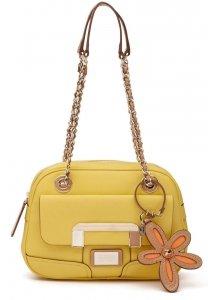 Guess Handbag Aleena Shoulder Bag 4