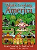 img - for What's Cooking America: The Complete Cooking Companion book / textbook / text book