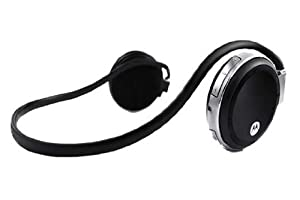 Amazon.com: Motorola S305 Bluetooth Stereo Headphones