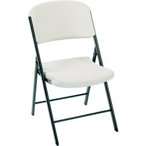 Lifetime 80074 Commercial Contemporary Folding