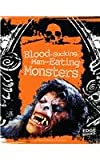 Blood-Sucking, Man-Eating Monsters (Horrible Things)