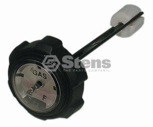 Stens 125-112 Fuel Cap Replaces With Gauge Toro 106945 Simplicity 1704366Sm 1704366