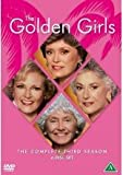 The Golden Girls - Series 3 - Complete (Region 2) (Import)