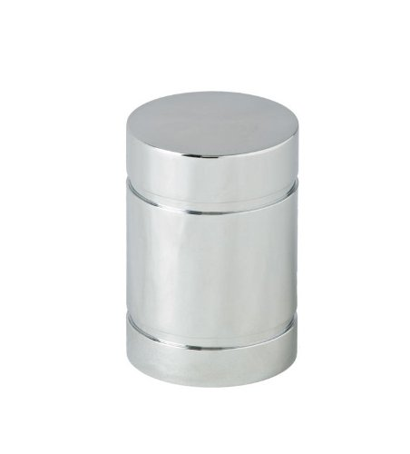 Waterstone 3030 Contemporary Air Gap for Single or Dual Port Use Finish: Euro White Powder Coat