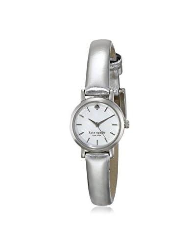 kate spade new york Women's 1YRU0421 Tiny Metro Stainless Steel Watch