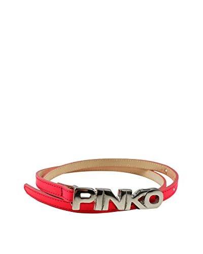Pinko Cinturón Frambuesa
