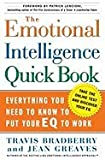 img - for Emotional Intelligence Quickbook Everything You Need to Know to Put Your Eq to Work [HC,2005] book / textbook / text book