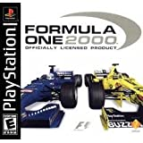 Formula One 2000 - Playstation PS1