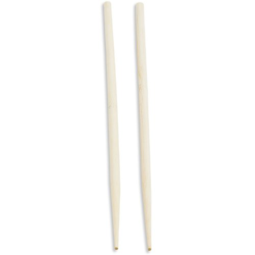 JapanBargain-Asian Kitchen Bamboo 15-Inch Cooking Chopsticks (Chopsticks Cooking compare prices)