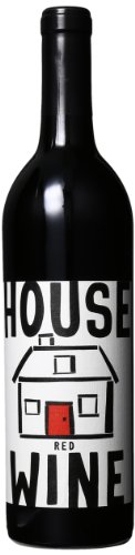 2010 House Wine Blend - Red Columbia Valley 750 mL