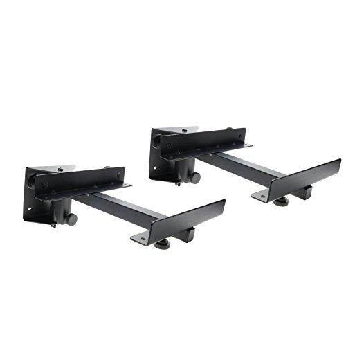 Cablematic - Support Mural pour 15 kg Haut-parleur (SP-114) 2