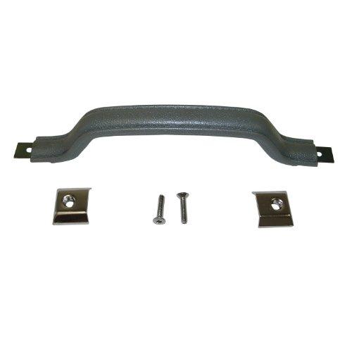 Omix-Ada 11816.09 Gray Replacement Inner Door Handle Kit