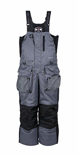 Striker Ice HardWater Bibs (XL) (Ice Fishing Bibs compare prices)