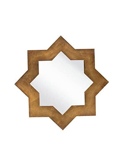 Surya Gold Mirror