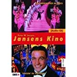 "Jansens Kino: Ein Amerikaner in Paris / Singin' in the Rain. Jansens Kino: CD 17von ""Peter W. Jansen"""