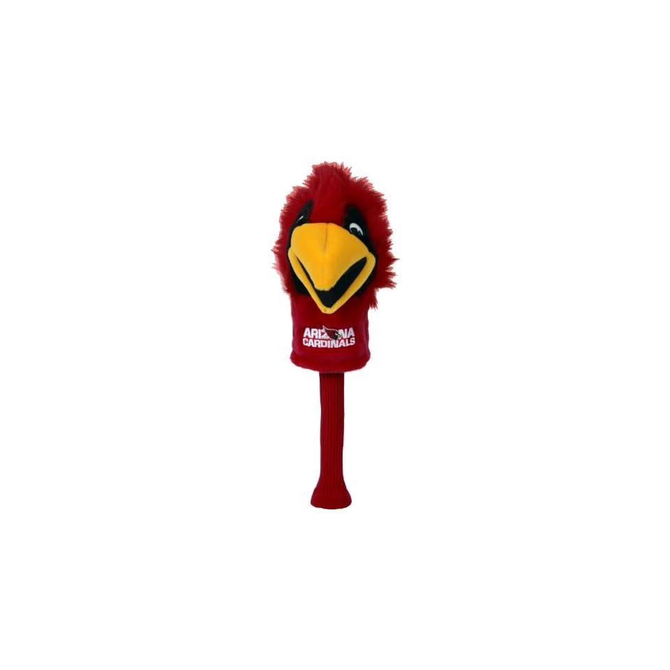NFL Arizona Cardinals Mascot Headcover