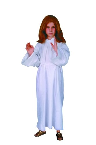 Child's Jesus Costume Size Small (4-6)