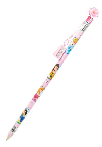 Disney Princess Jumbo Pencil (1) Party Accessory by UPD