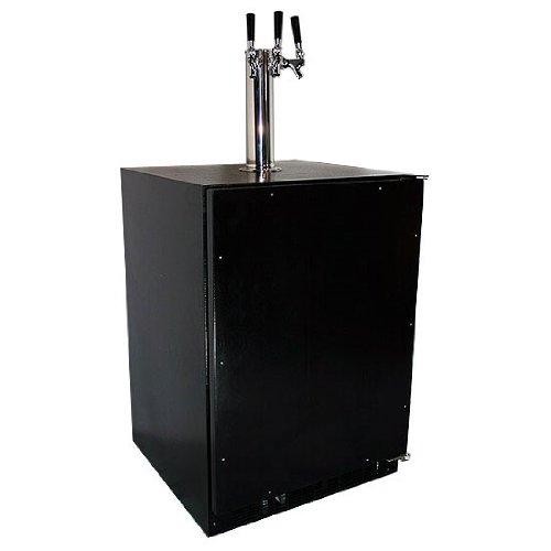 Marvel 61Hk-Bb-O-R-X3Hb Kegerator Cabinet With Bev front-596247